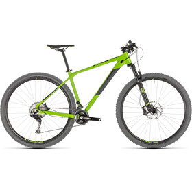 Cube Reaction SL MTB Hardtail groen